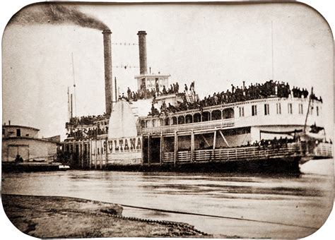 Steam Boat Restaurant by Sultana Steamboat Wikipedia