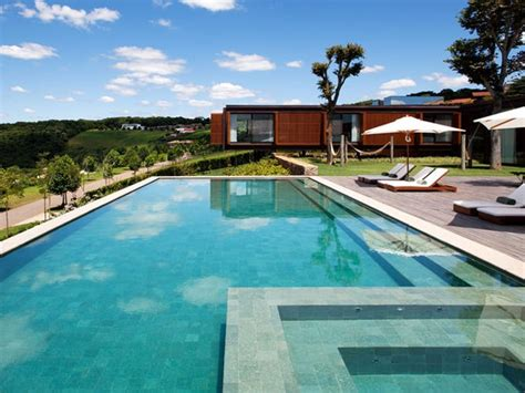 60 Of The Most Spectacular Contemporary Pools Presented On
