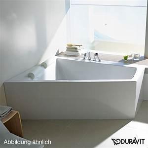 Eck Duschwand Für Badewanne : duravit paiova eck badewanne f r ecke links 700264000000000 reuter onlineshop ~ Markanthonyermac.com Haus und Dekorationen