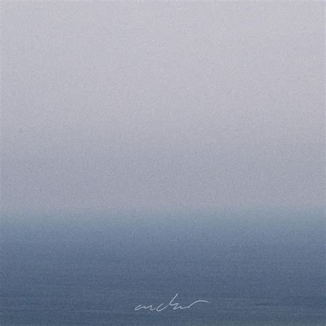 Anchor Lyrics Novo by Novo Amor Anchor Lyrics Musixmatch