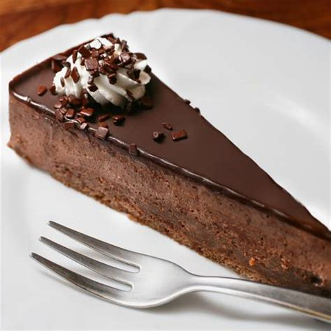 marquise au chocolat cooking chef de kenwood espace recettes