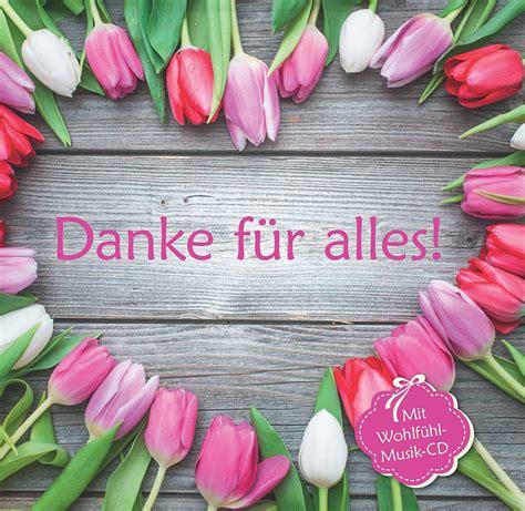 Danke für alles!  Buch online kaufen  Ullmann Medien