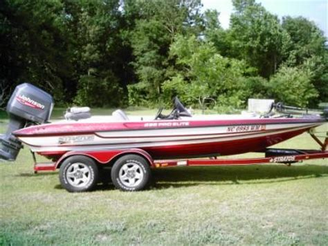 Stratos Boats Hull Truth by 99 Stratos Bass Boat 200 Johnson The Hull Truth
