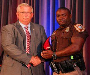 13th Annual Golden Shield Honors - MADD - Georgia, State ...