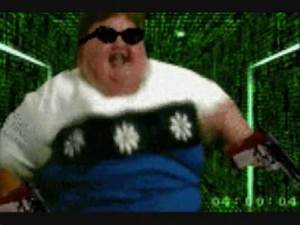 Fat Kid Shooting - YouTube