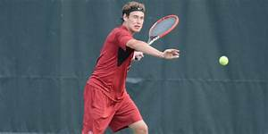 Men's tennis looks to build on recent momentum against No ...