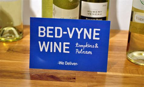 bed vyne wine s thanksgiving tasting my runs on food