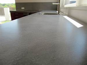 Beton Cire Verarbeitung : beton unique beton cire beton cire k che betonarbeitsplatte ~ Markanthonyermac.com Haus und Dekorationen