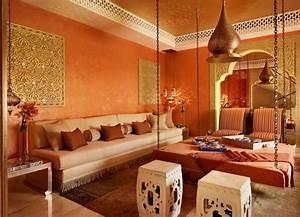 Zimmer Schalldicht Machen : 130 ideen f r orientalische deko luxus pur in ihrer wohnung ~ Markanthonyermac.com Haus und Dekorationen