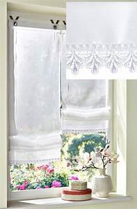 Haken Für ösen Gardinen : 1 st raffrollo 80 x 130 wei uni raff rollo blickdicht vorhang sen haken neu ebay ~ Markanthonyermac.com Haus und Dekorationen