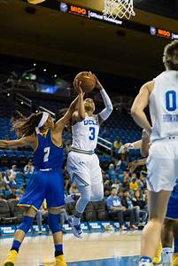 UCLA women's basketball defeats UCSB 74-44 | Daily Bruin