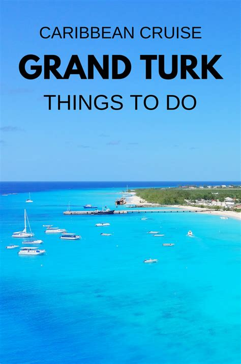 Cruises Including Aruba by Turks And Caicos Cruise Things To Do At Grand Turk Cruise