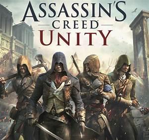 Assassin's Creed: Unity | Hardly Hobbies