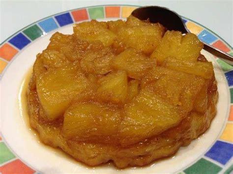 recettes d ananas et ananas frais