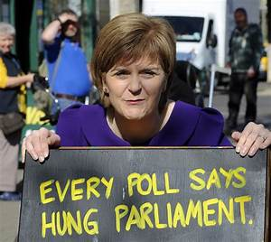 Election 2015: Gap between SNP anti-austerity spin and ...
