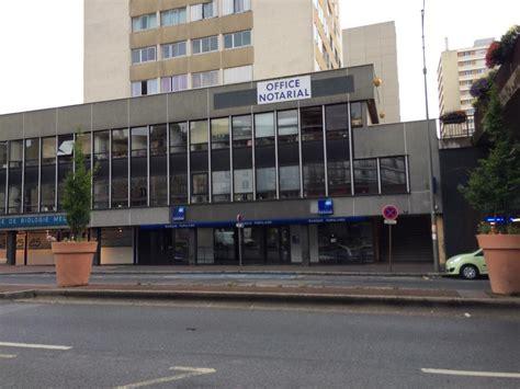 banque populaire val de banque 5 avenue europe 92310 s 232 vres adresse horaire