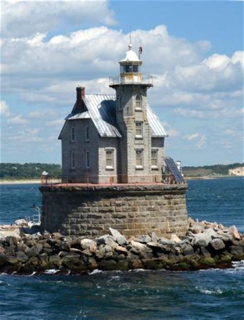 Catamaran Block Island by Race Rock Lighthouse Picture Of Block Island Express