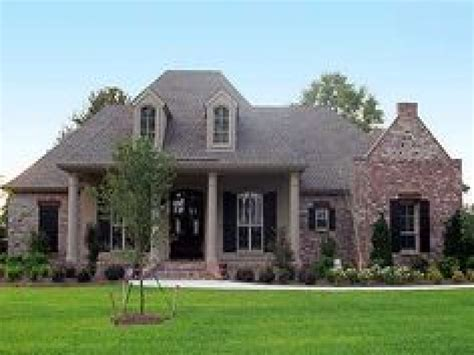 images one level country house plans country house exteriors country house plans