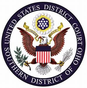CM/ECF LIVE - U.S. District Court:OHSD-U.S. District Court