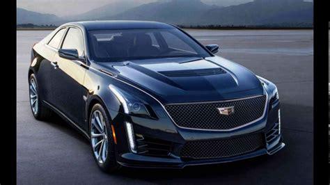 2018 Cadillac Cts V Coupe Go4carzcom
