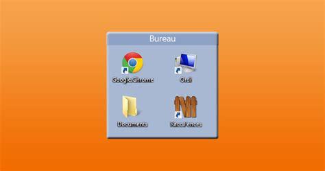 un logiciel pour organiser les ic 244 nes de bureau