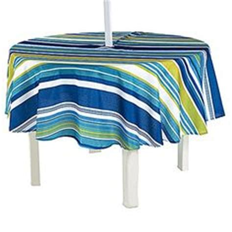 1000 images about outdoor umbrella tablecloths on