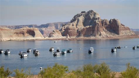 Boat R Canyon Lake by Houseboat Sales Arizona
