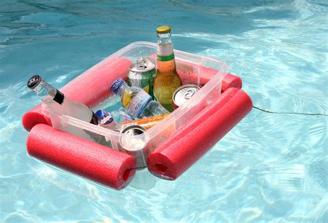 Grizzly Bar Boat Race Party by 3 Easy Ways To Make A Noodle Beverage Boat With Pictures