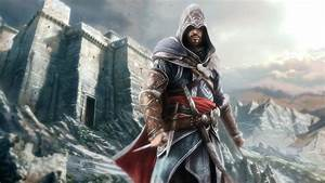 Relive some of the best Assassin's Creed games in the Ezio ...