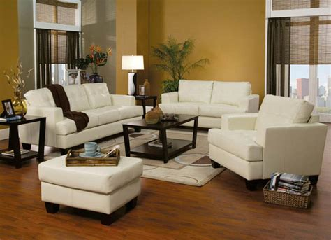 houzz living room chairs contemporary modern leather upholstered living room sofa