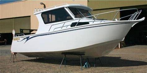 Aluminium Boot Cabin by Warm Te Koop Aluminium Boot Cabine 25ft Cuddy Cabin Boot