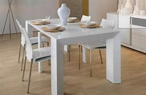 Weißer Esstisch Mit Stühlen : wei er esstisch und st hle ~ Markanthonyermac.com Haus und Dekorationen