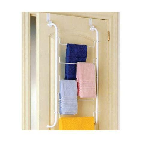 porte serviettes pour portes rayen home boulevard
