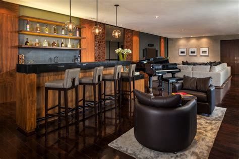 21+ Living Room Bar Designs, Decorating Ideas Living Room Grey Couch Open And Kitchen Small Seating Movie Themed Ideas Black Red Furniture Calgary Contemporary Plan Cheap Sets For Sale