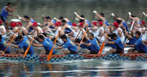 Dragon Boat Hire by Dragon Boat Racing Cook In Shanghai Home Style Chinese