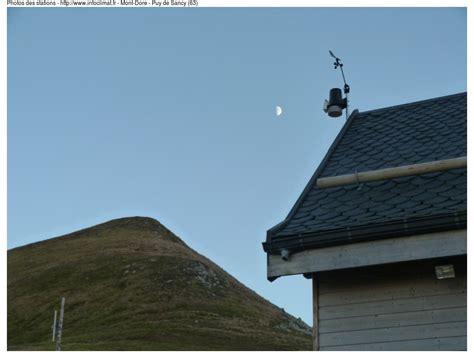 caratteristiche stazione meteo di puy de sancy mont dore mymeteonetwork