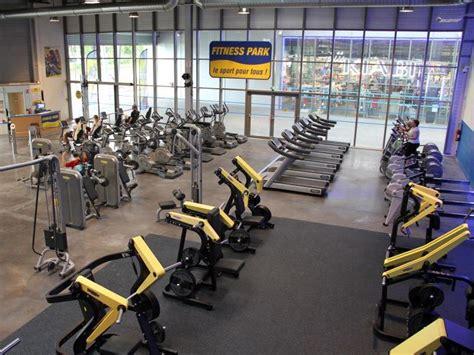 fitness park arras tarifs avis horaires essai gratuit