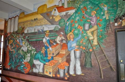 laborfest 2015 coit tower mural walk sf funcheap