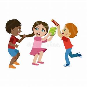 Bad Behaviour Kids Clipart | www.imgkid.com - The Image ...