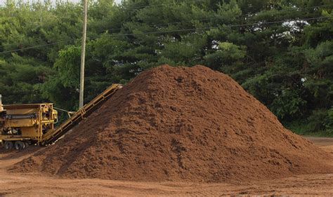 blackberry mulch bulk mulch