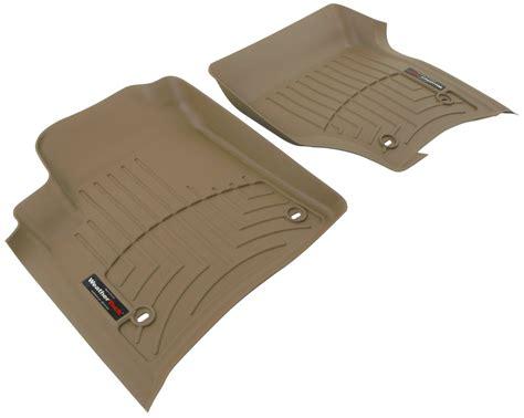 weathertech floor mats for porsche cayenne 2004 wt450451