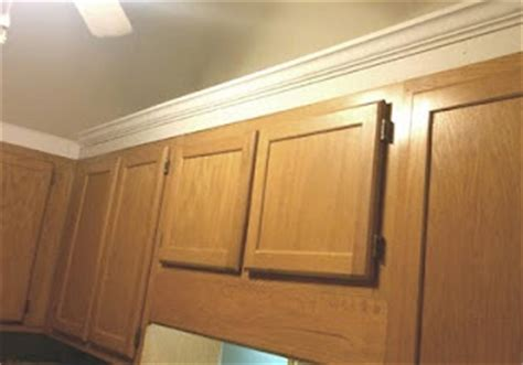 adding molding to cabinets adding crown molding to cabinets kitchen