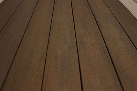 new composite decking collections introduced moistureshield