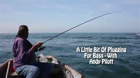 Bass Fishing Boat Videos by Bass Fishing With Plugs Video By Boat Fishing Monthly