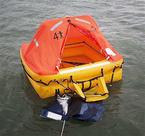 Small Boat Life Raft by Choosing A Life Raft For Offshore Fishing Or Sailing Boat