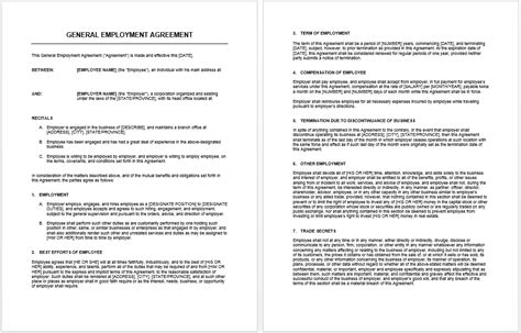 Sample Service Agreement Between Two Parties
