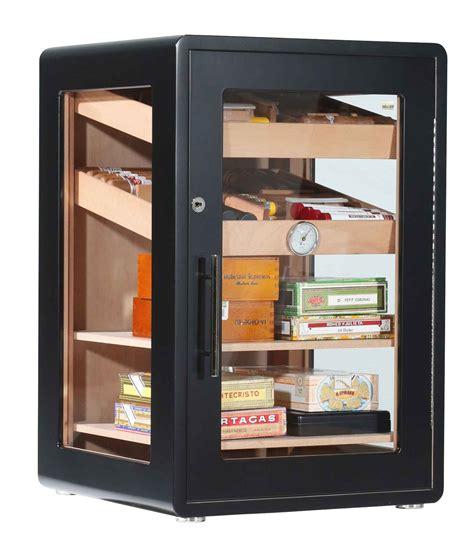 adorini bari deluxe cabinet humidor 600 cigars capacity