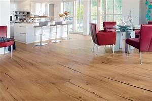 Teppichboden Für Badezimmer : wohnen mit holz parkett ist der neue teppichboden die welt ~ Markanthonyermac.com Haus und Dekorationen