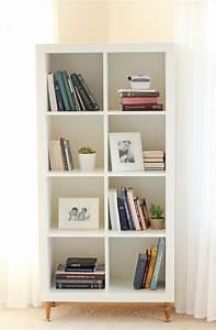 Ikea Kallax Zubehör : 35 diy ikea kallax shelves hacks you could try shelterness ~ Markanthonyermac.com Haus und Dekorationen