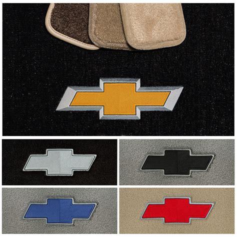chevrolet equinox floor mats